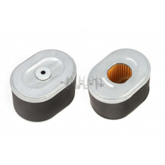 Елемент повітряного фільтра мотоблока 168F / 170F (6,5 / 7Hp) ZS арт.D-1849