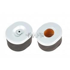 Элемент воздушного фильтра м/б   177F   (9Hp)   (бумажный)   ZS