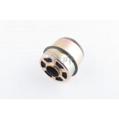 Елемент повітряного фільтра мотоблока 186F (9Hp) DIGGER (тонкої очистки в корпусі) арт.D-667
