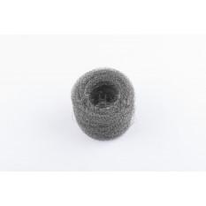 Елемент повітряного фільтра мотоблока 186F (9Hp) DIGGER (тонкої очистки) арт.D-666