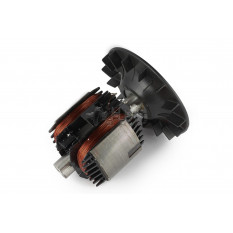 Якір бензогенератора (ротор) ET-950 JIANTAI арт.B-494