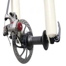 Колодки тормозные велосипедные (дисковые)   (mod:SBP-1007)   YKX   (mod.A)