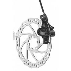 Колодки тормозные велосипедные (дисковые)   (mod:SBP-1041)   YKX   (mod.A)