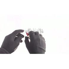 Свеча б/п   L6TC   M14*1,25 9,5mm   (Valbro)   SVET