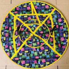 Тюбинг   100см   нейлон   (мозаика)   IGR