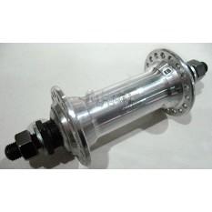 Втулка переднего колеса велосипеда   (алюминий) (36 спиц, HB-RM40)   (SHMN)   MVG