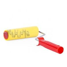 Валик прижимной обойный 40*150 мм INTERTOOL