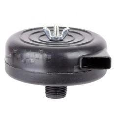 Воздушный фильтр в пластиковом корпусе для компрессора PT-0004/PT-0007/PT-0010/PT-0013/PT-0014/PT-00