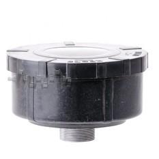Воздушный фильтр в пластиковом корпусе для компрессора PT-0040/PT-0050/PT-0052 INTERTOOL
