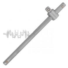 Вороток Т-образный 1/2, 300 мм, Хром-Ванадий INTERTOOL