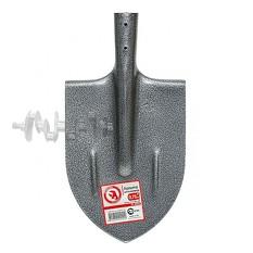Лопата штыковая 0,75 кг INTERTOOL