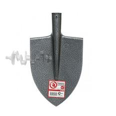 Лопата штыковая 0,9 кг INTERTOOL