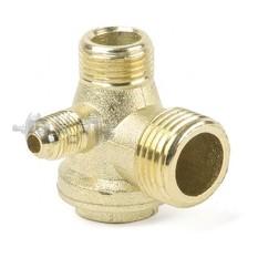 Обратный клапан для компрессора PT-0003/PT-0004/PT-0009 INTERTOOL