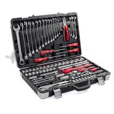 Профессиональный набор инструментов 101 ед. INTERTOOL