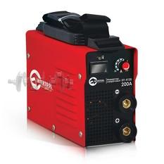Сварочный инвертор 230 В, 30-200 А, 7,1 кВт INTERTOOL