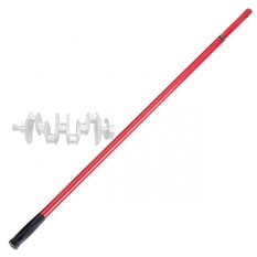 Телескопическая ручка 2,4м. для сучкореза штангового HT-3111 INTERTOOL