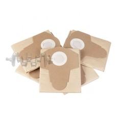 Фильтр-мешок бумажный к пылесосу DT-1020/DT-1030 ( 5 шт) INTERTOOL