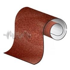 Шлифовальная шкурка на тканевой основе К60, 20 cм x 50 м INTERTOOL