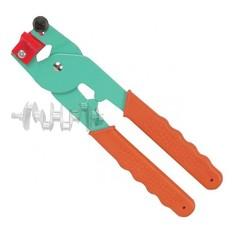 Щипцы для резки плитки 210 мм INTERTOOL