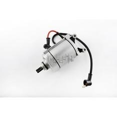 Электростартер   4T CG125/150   (9 шлицов)
