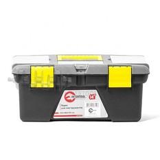 Ящик для инструмента 14 355*182*153мм INTERTOOL