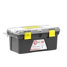 Ящик для инструмента 16.5 412*214*188мм INTERTOOL