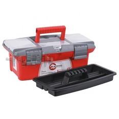Ящик для инструментов, 13 335x185x130 мм INTERTOOL