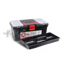 Ящик для инструментов, 16 396x216x164 мм INTERTOOL