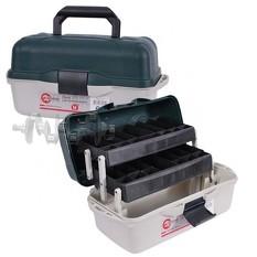 Ящик для инструментов, 16 400x205x190 мм INTERTOOL