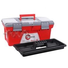 Ящик для инструментов, 18 480x250x230 мм INTERTOOL