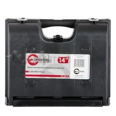 Ящик инструментальный для метизов, 14 360x290x195 мм INTERTOOL