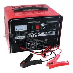 Автомобильное зарядное устройство для АКБ   INTERTOOL