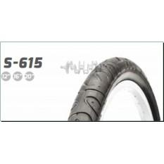 Велосипедная шина   20 * 1,90   (50-406)   (SRI -112 АНТИПРОКОЛ  5 Level DSI)    LTK