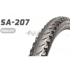 Велосипедная шина   24 * 1,75   (S-207 DELITIRE)   LTK