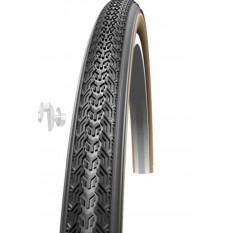 Велосипедная шина   28 * 1,75   (47- 622)   (антипрокол 5мм, ЁЛКА)   (SPEEDWAY)   LTK