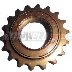 Звезда велосипедная (задняя)   20Т   (трещотка, резьба)   (FW-20T)   KL