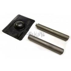 Инструмент для снятия клапанов (рассухариватель)   DVK