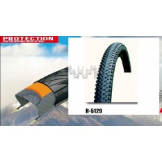 Велосипедная шина   27,5 * 2,10   (H-5129 АНТИПРОКОЛ  5)   (Chao Yang)   LTK