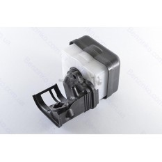 Фильтр воздушный (в сборе) м/б   177F/188F   (9/13Hp)   (масляный)   (DB)   TA