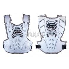 Захист жилет (size: L, білий, mod: 1) FOX арт.Z-934