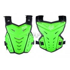 Захист жилет (size: L, зелений) FOX арт.Z-927