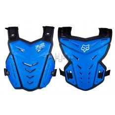 Захист жилет (size: L, синій) FOX арт.Z-929