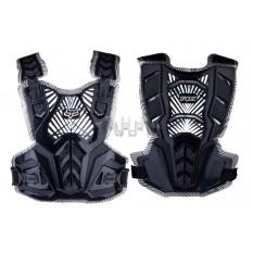 Захист жилет (size: M, чорний, mod: 1) FOX арт.Z-970