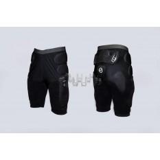 Щитки (шорты) (mod:8017, standart) FOX арт.Z-271