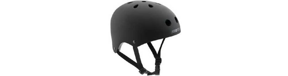 Скейтерские шлемы