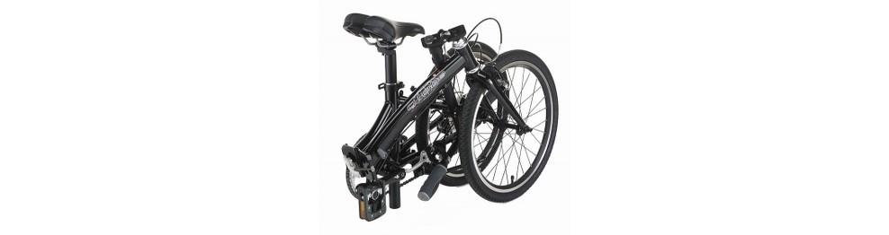 Велосипеди трансформери