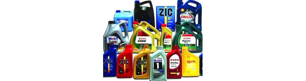 Автомобильные масла